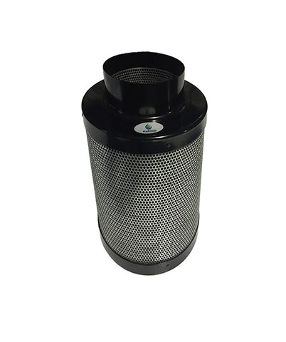 "Hydrolab 4"" Carbon Filter 100/300"