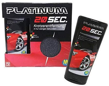 Platinum Magic 20 SEC Car Vehicle Miracle Scratch Remover