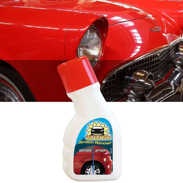Ultimate Car Scratch Remover
