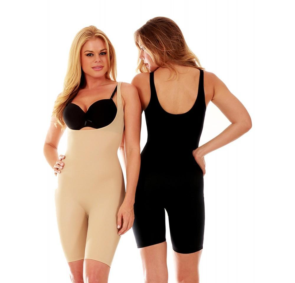 Instant Figure Slimming Full Body Shapewear - 24x7 Deals Online