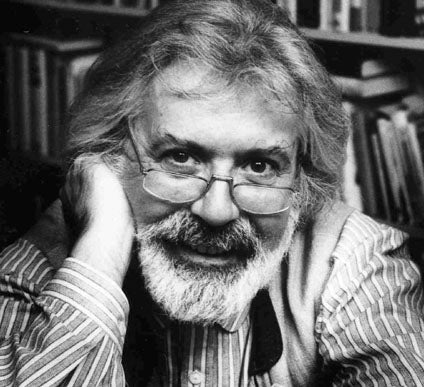Michael Ende, the author