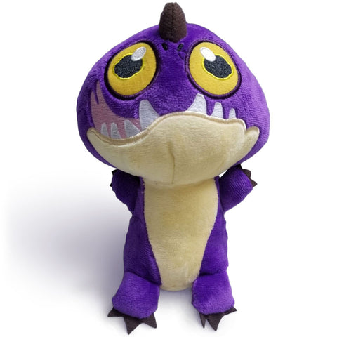 Hobgobbler Dragon Plush Toy