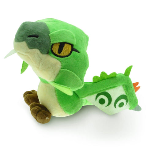 Rathian Chibi Plush