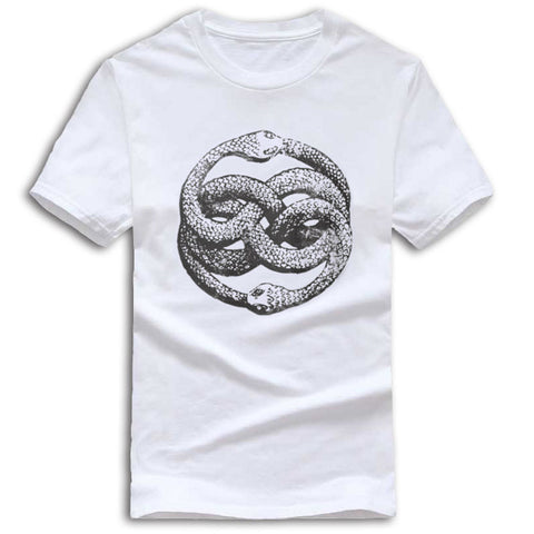 Auryn T-shirt (white)
