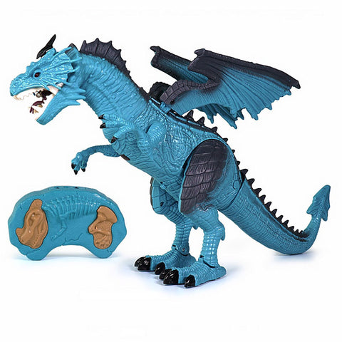 Blue Dragon Robot