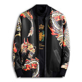 Chinese Dragon Jacket