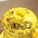 Chinese Dragon Tea Mug