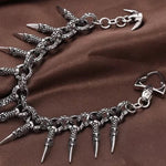 Dragon Claws Bracelet (Stainless Steel)