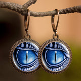 Dragon Eye Earrings