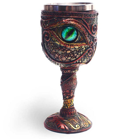 Dragon's Eye Goblet