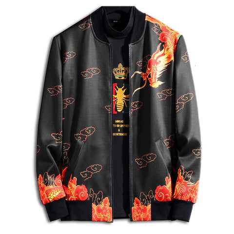 Dragon's Fire Jacket