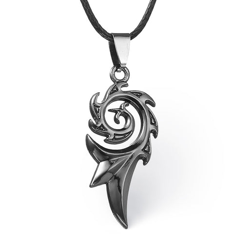 Dragon Inspired Necklace (stainless Steel)