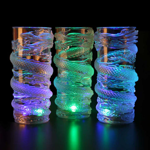 Dragon LED Cup