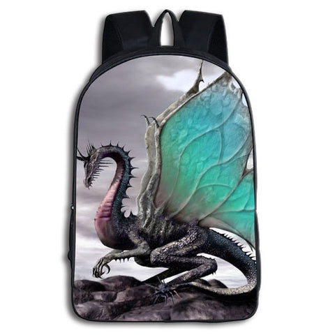 Dragon School Backpack