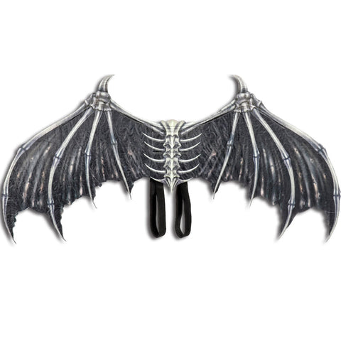 Dragon Wings Halloween Costume