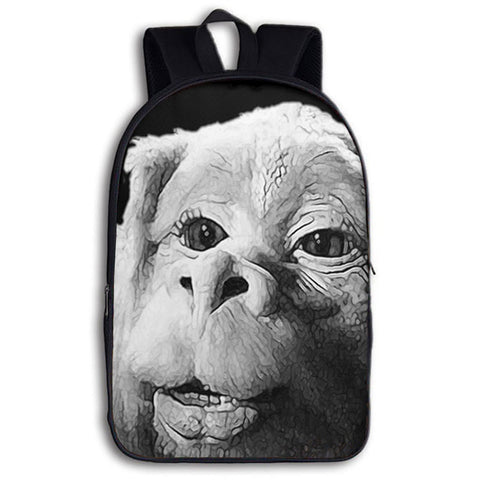 Falkor Head Backpack