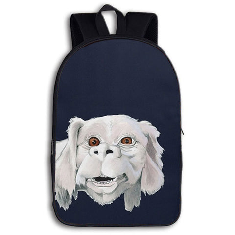 Falkor the Lucky Dragon Backpack