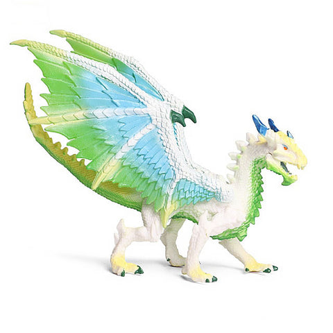 Fantasy Miniature Dragon