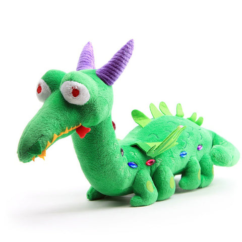 Funny Dragon Stuffed Animal