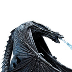 Game of Thrones Viserion Ice Dragon Deluxe Action Figure