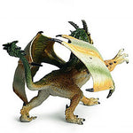 Horntail Dragon Toy