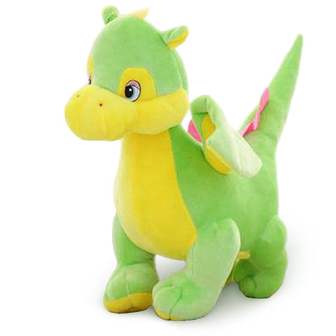 Large Dragon Stuffed Animal