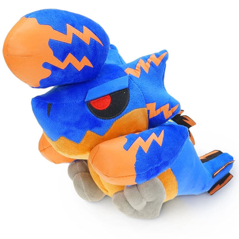 Monster Hunter Brachydios Plush