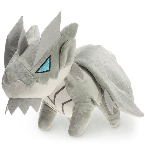 Monster Hunter Dragon Plush