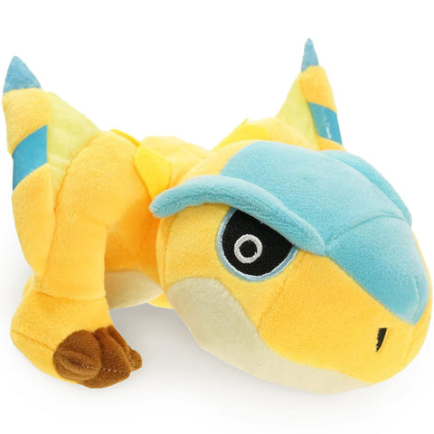 Monster Hunter Tigrex Plush