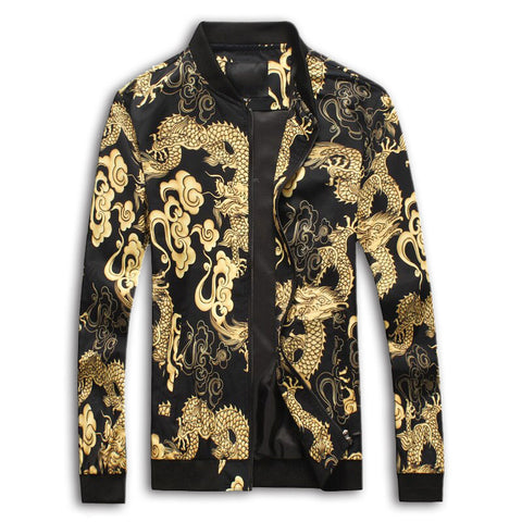 Oriental Dragon Jacket