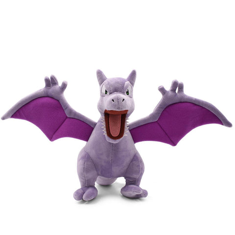 Pikachu Aerodactyl Dragon Plush