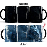 Viserion Dragon Mug