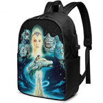 The Neverending Story Backpack