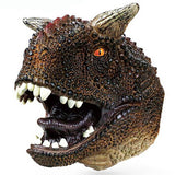 Ugly Dragon Hand Puppet