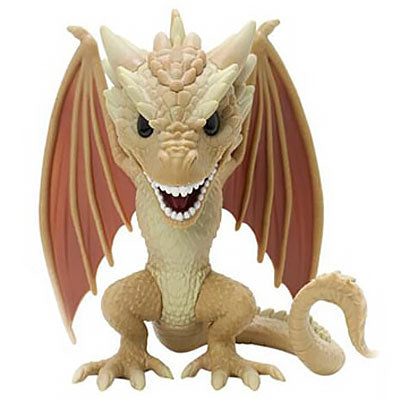Viserion Dragon Figurine