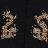 Traditional women's<br>dragon shirt