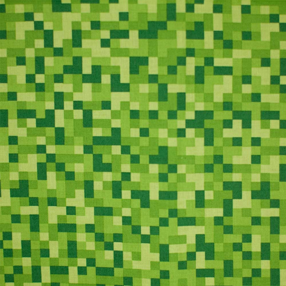 Bitmap CX7029- Green - Michael Miller