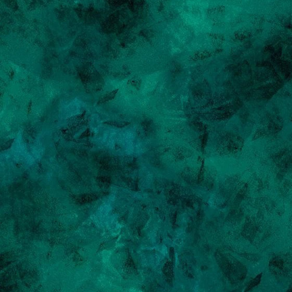 Cracked Ice - Dark Teal - Wilmington Prints