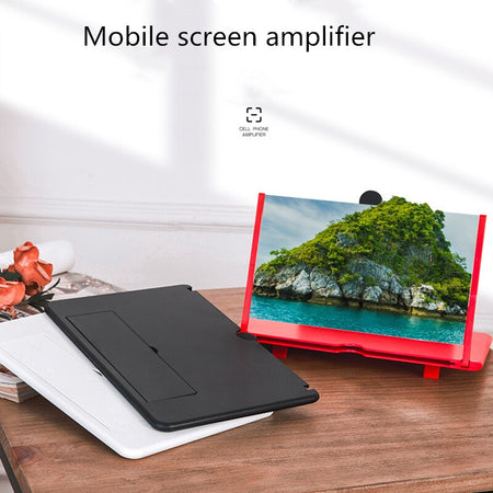 HD Mobile Screen projector™