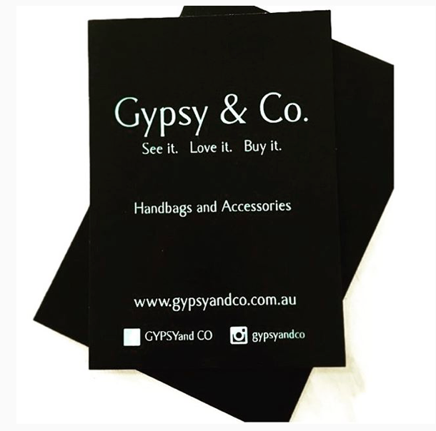 Gypsy & Co. Gift Vouchers
