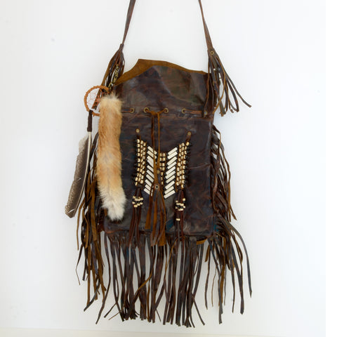 Tribal Indian Bag