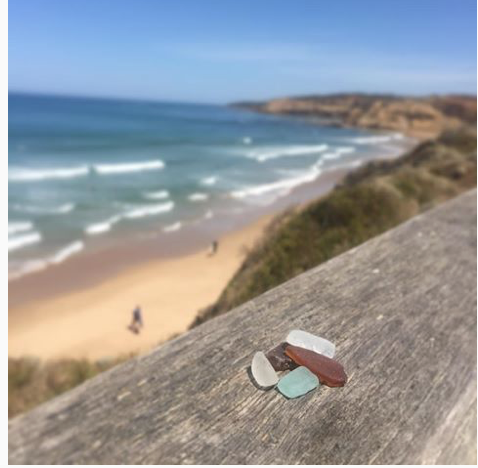 Great Ocean Road Ring Collection