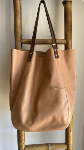 Raw Tote