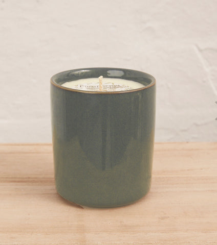 INARTISAN CERAMIC CANDLES