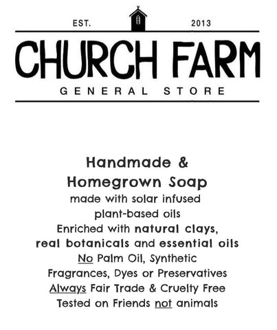 Church Farm Soap