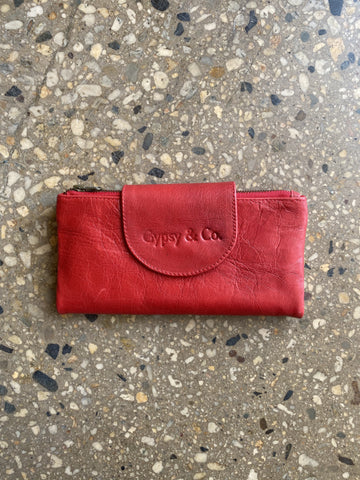 Gypsy & Co. Wallets