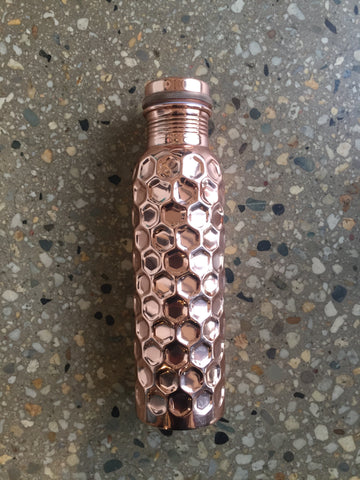 Copper Vessel Water Bottle