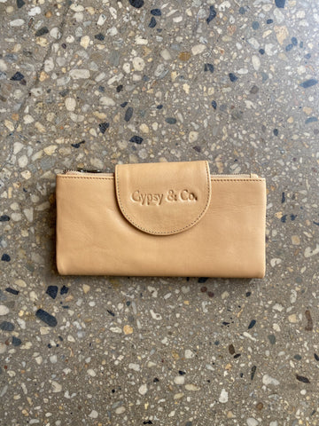 Gypsy & Co. Wallets*