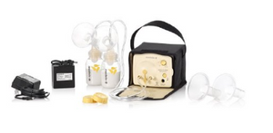 Pump In Style® Advanced Double Electric Breast Pump Starter Kit Pump In Style® Advanced - EA (50774600)
