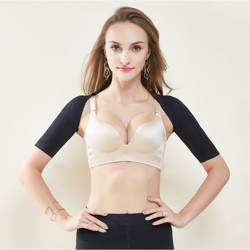 Arm Slimming Shaper - Slims Fat & Improves Posture!